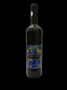 Sticla de vin personalizată